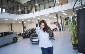 Elektroauto-Kauf