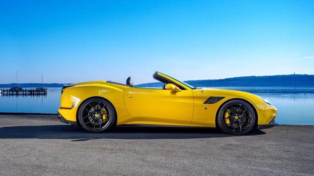 Novitec Ferrari California T (6)