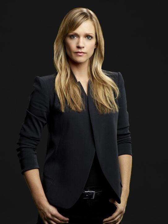 "(9. Staffel) - Bringt jeden Serientäter zur Strecke: Jennifer ""J.J."" Jareau (A.J. Cook) ... - Bildquelle: ABC Studios"
