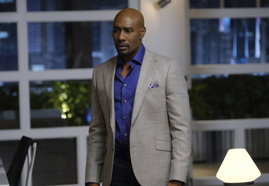 Rosie (Morris Chestnut) trifft die Entscheidung, dass jemand aus seinem engsten Kreis ein neues Magic City Lab an der Westküste der USA eröffnen sol... - Bildquelle: 2016-2017 Fox and its related entities. All rights reserved.
