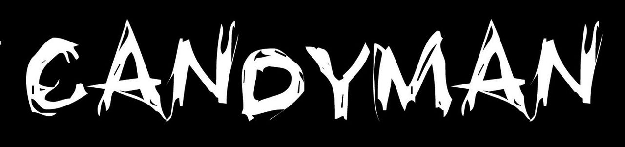 """""""CANDYMAN'S FLUCH"""" - Logo - Bildquelle: TriStar Pictures"""