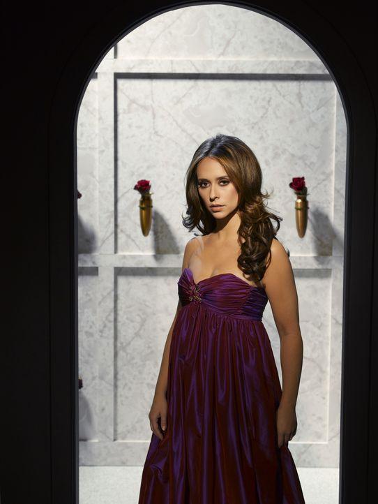 (4. Staffel) - Jedes Mal wenn ein Geist sie um Hilfe bittet, bemüht sich Melinda (Jennifer Love Hewitt), deren Angelegenheiten zu klären und ihnen d... - Bildquelle: ABC Studios