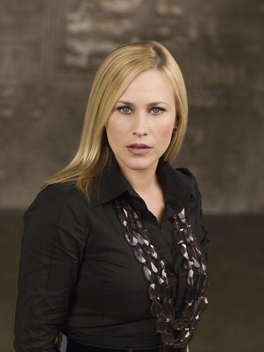 (5. Staffel) - Dinge, die nicht für das bloße Auge sichtbar sind, kann Allison Dubois (Patricia Arquette) dank ihrer außergewöhnlichen Fähigkeiten w... - Bildquelle: Paramount Network Television