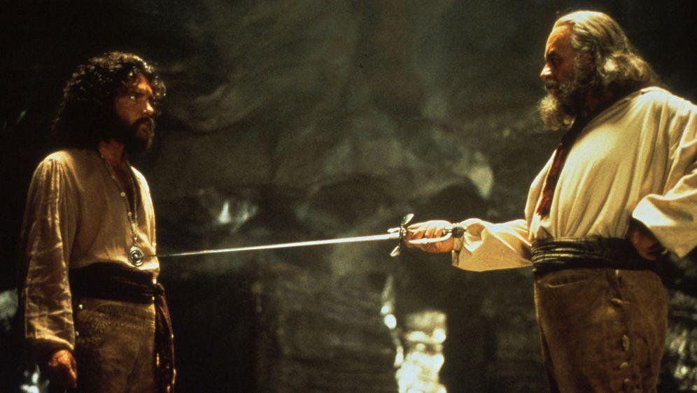 Die Maske des Zorro - Bildquelle: Columbia Pictures