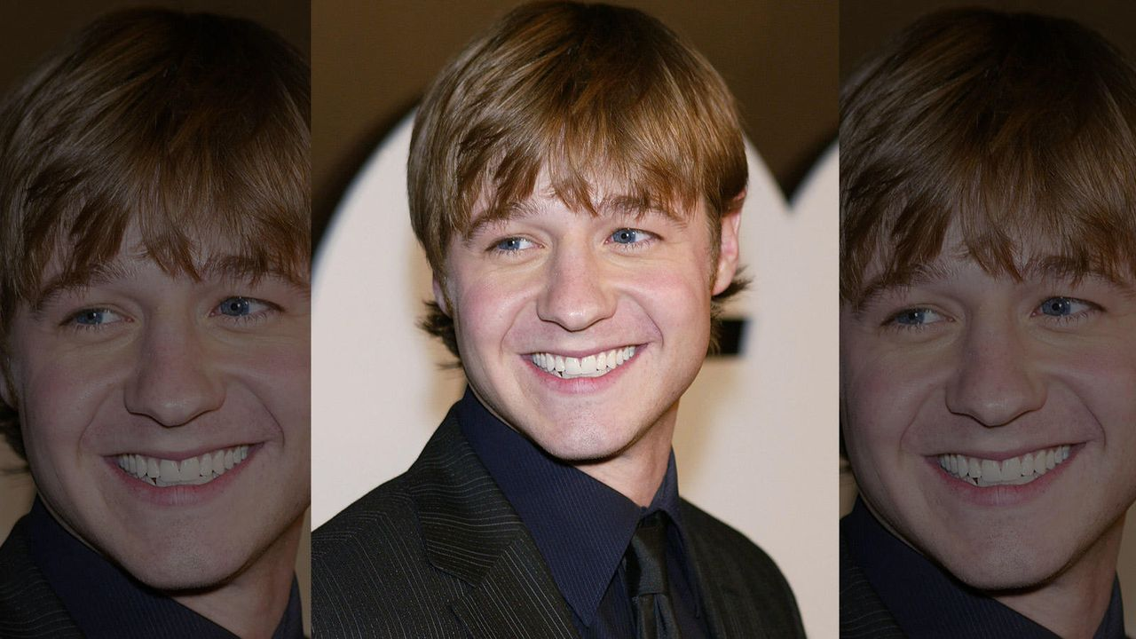 Benjamin McKenzie - Bildquelle: Getty Images/AFP