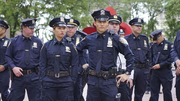 Blue Bloods - Blue Bloods - Staffel 6 Episode 6: Das Falsche Ich