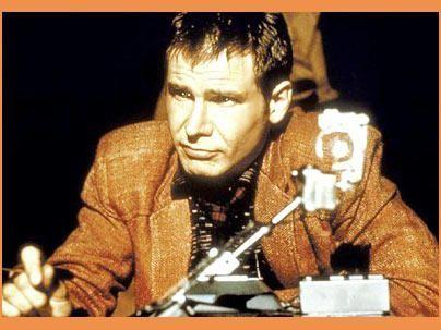 Platz 4: Blade Runner - Bildquelle: Warner Bros