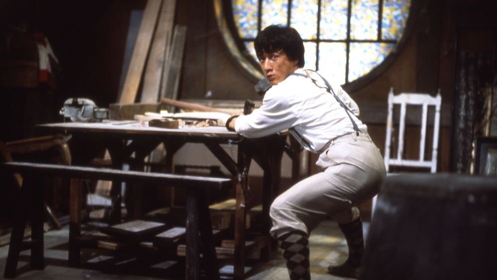 Jackie Chan: Superfighter - Bildquelle: Splendid