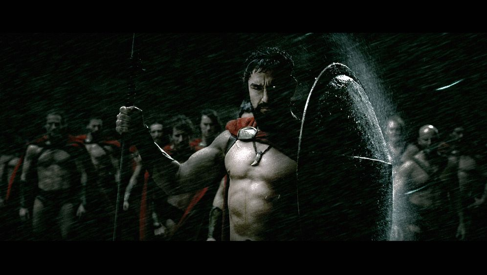 300 - Bildquelle: TM & © Warner Bros. Entertainment Inc.