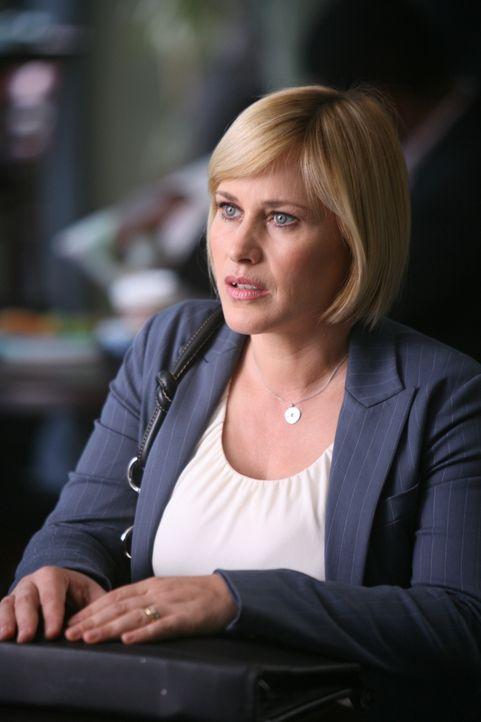 Sie weiß, wer der wahre Mörder ist: Allison (Patricia Arquette) - Bildquelle: Paramount Network Television