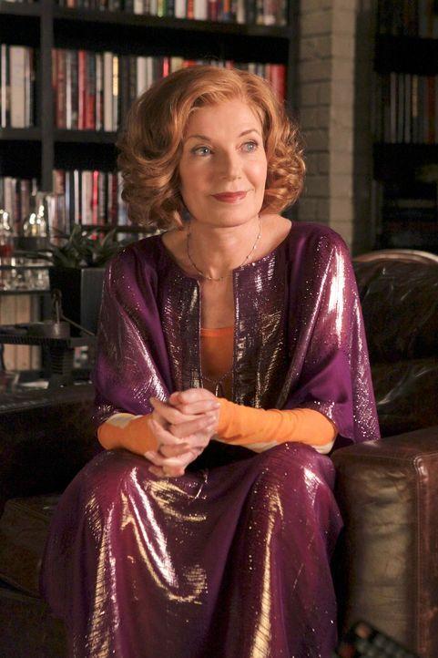 Kann Martha (Susan Sullivan) ihren Sohn Richard Castle davon überzeugen, Kate Beckett endlich seine wahren Gefühle für sie zu offenbaren? - Bildquelle: ABC Studios