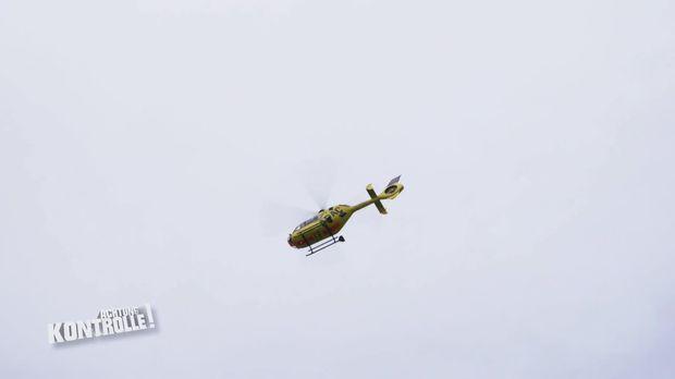 Achtung Kontrolle - Achtung Kontrolle! - Thema U. A.: Hilfe Aus Der Luft - Rettungsdienst Neustadt