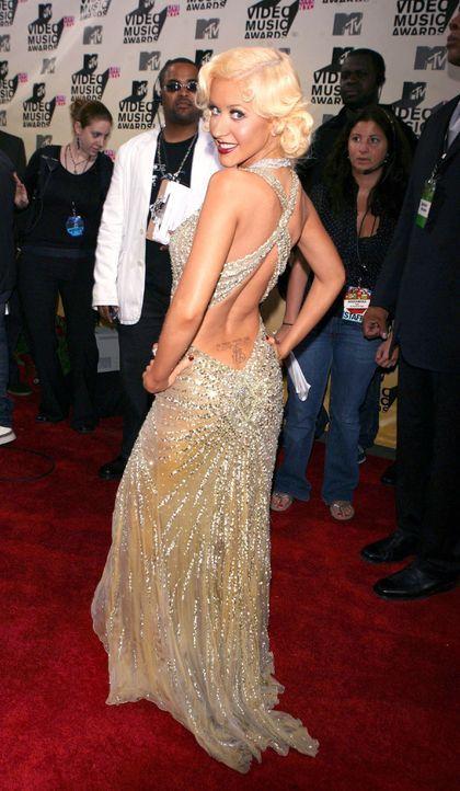 Christina Aguilera - Bildquelle: PNP / WENN