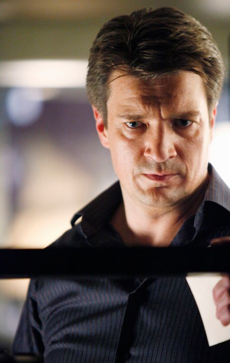 Am Morgen der Hochzeit wird die Brautjungfer tot aufgefunden und die Dinge werden sehr kompliziert, als Castle (Nathan Fillion) rausfindet, dass die... - Bildquelle: ABC Studios