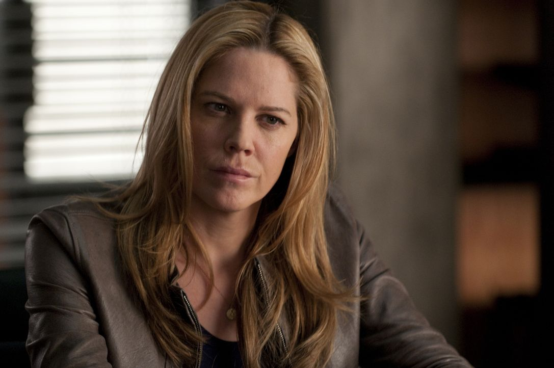 Mary Shannon (Mary McCormack) - Bildquelle: Colleen Hayes 2010 Universal Network Television, LLC. All Rights Reserved./Colleen Hayes