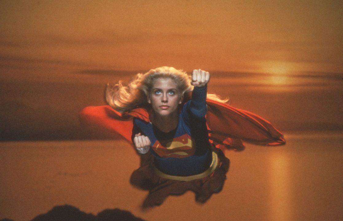 supergirl-tristar-pictures - Bildquelle: TriStar Pictures