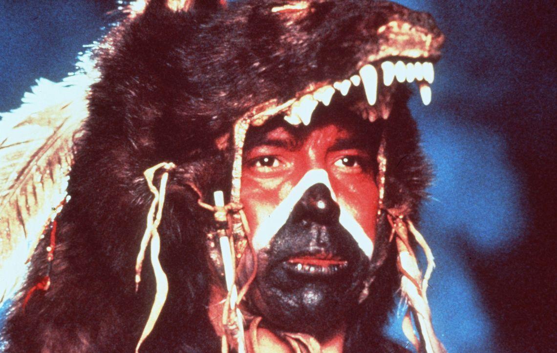 Die indianische Lebensweise ist geprägt von Naturverbundenheit, Familiensinn und Tradition ... - Bildquelle: Orion Pictures Corporation