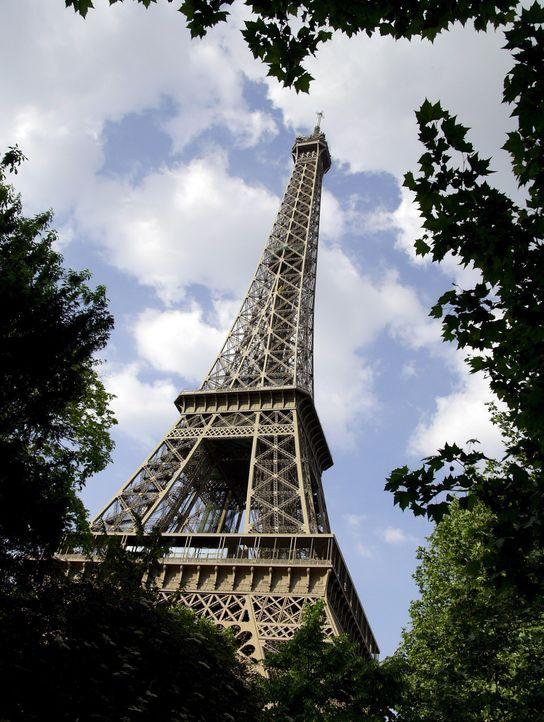 Eiffelturm - Bildquelle: dpa
