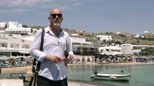Achtung Abzocke - Achtung Abzocke - Abzockefalle Mittelmeerinseln: Peter Giesel Deckt Auf