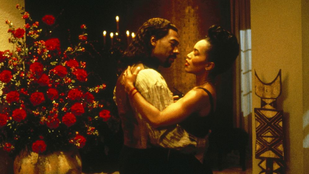Vampire in Brooklyn - Bildquelle: Paramount Pictures