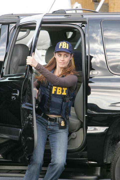 Gemeinsam mit Megan (Diane Farr) versucht Don, den Mörder von Lucinda Shay ausfindig zu machen ... - Bildquelle: Paramount Network Television