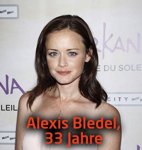 Alexis-BledelAge