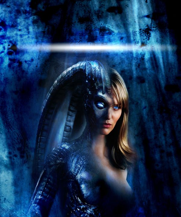 Species III - Bildquelle: 2007 MGM International Television Distribution