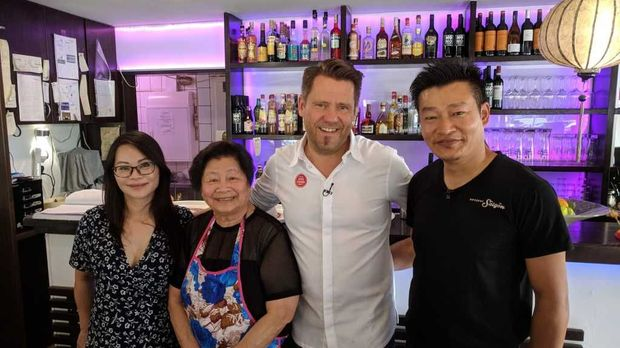 Mein Lokal, Dein Lokal - Mein Lokal, Dein Lokal - Vietnamesische Küche Im