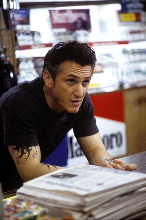 Nach einem zweijährigen Knastaufenthalt gelingt es dem hitzköpfigen Jimmy (Sean Penn), wieder auf den Pfad der Tugend zurückzufinden. Doch 20 Jah... - Bildquelle: Warner Bros. Pictures
