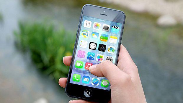iphone firmenhandy überwachung