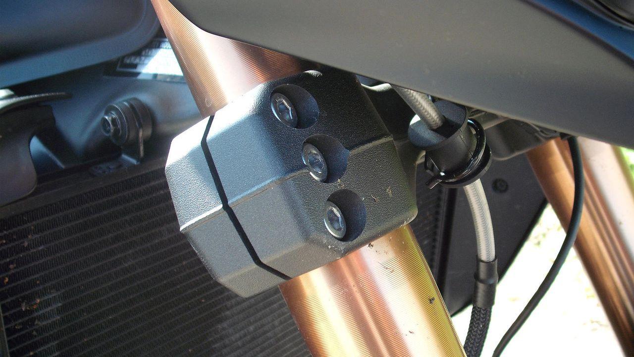 Hauptsache stabil - Bildquelle: Kabel eins