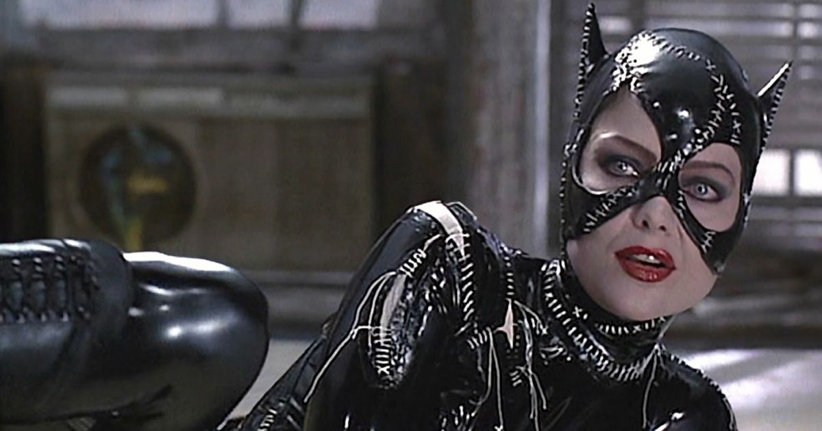 Catwoman - Michelle Pfeiffer