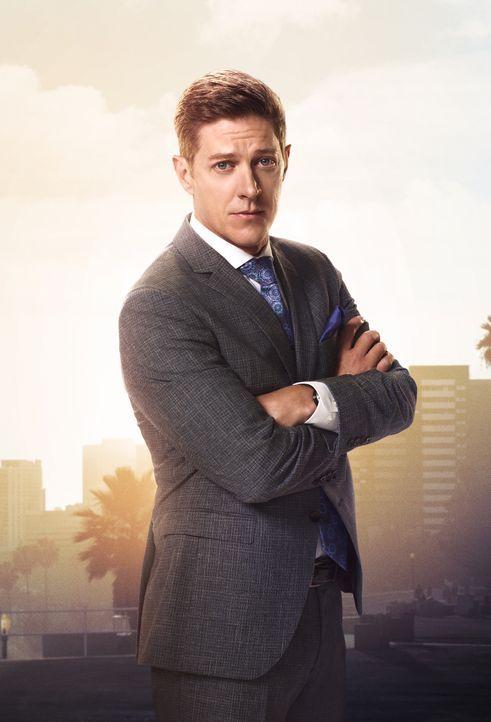 Avery Brooks (Kevin Rahm) - Bildquelle: 2018 Warner Bros. Entertainment Inc. All Rights Reserved.