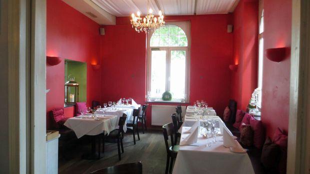 Restaurant Friedrich In Bad Godesberg Bonn