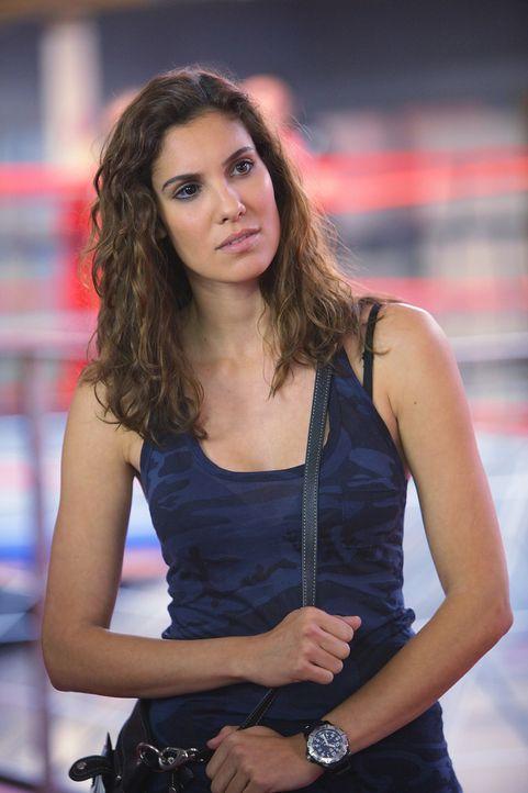 Ein neuer Mordfall führt Special Agent Kensi Blye (Daniela Ruah) und ihre Kollegen in einen Kampfsportcenter ... - Bildquelle: CBS Studios Inc. All Rights Reserved.