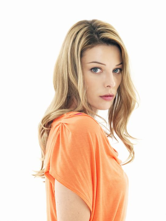(2. Staffel) - Neu im Team: Lori Weston (Lauren German) ... - Bildquelle: TM &   CBS Studios Inc. All Rights Reserved.