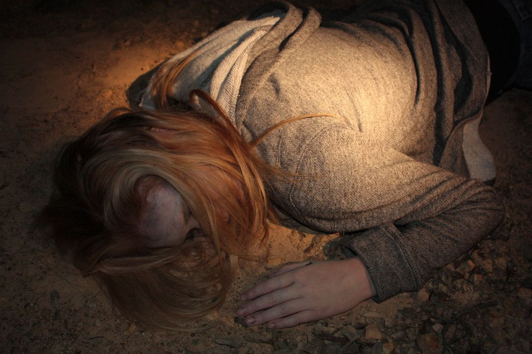 Weiß Maggies Freundin Jill etwas? Detective Joe Kenda muss sie dringend finden ... - Bildquelle: Jupiter Entertainment