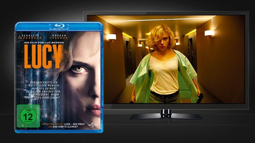 Lucy (2014) - Bildquelle: Universal Pictures