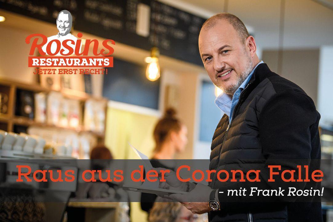 Artwork - Rosins Restaurants - Jetzt erst recht! - Bildquelle: Kabel Eins