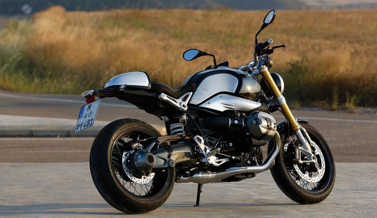 BMW R Nine-T (9)