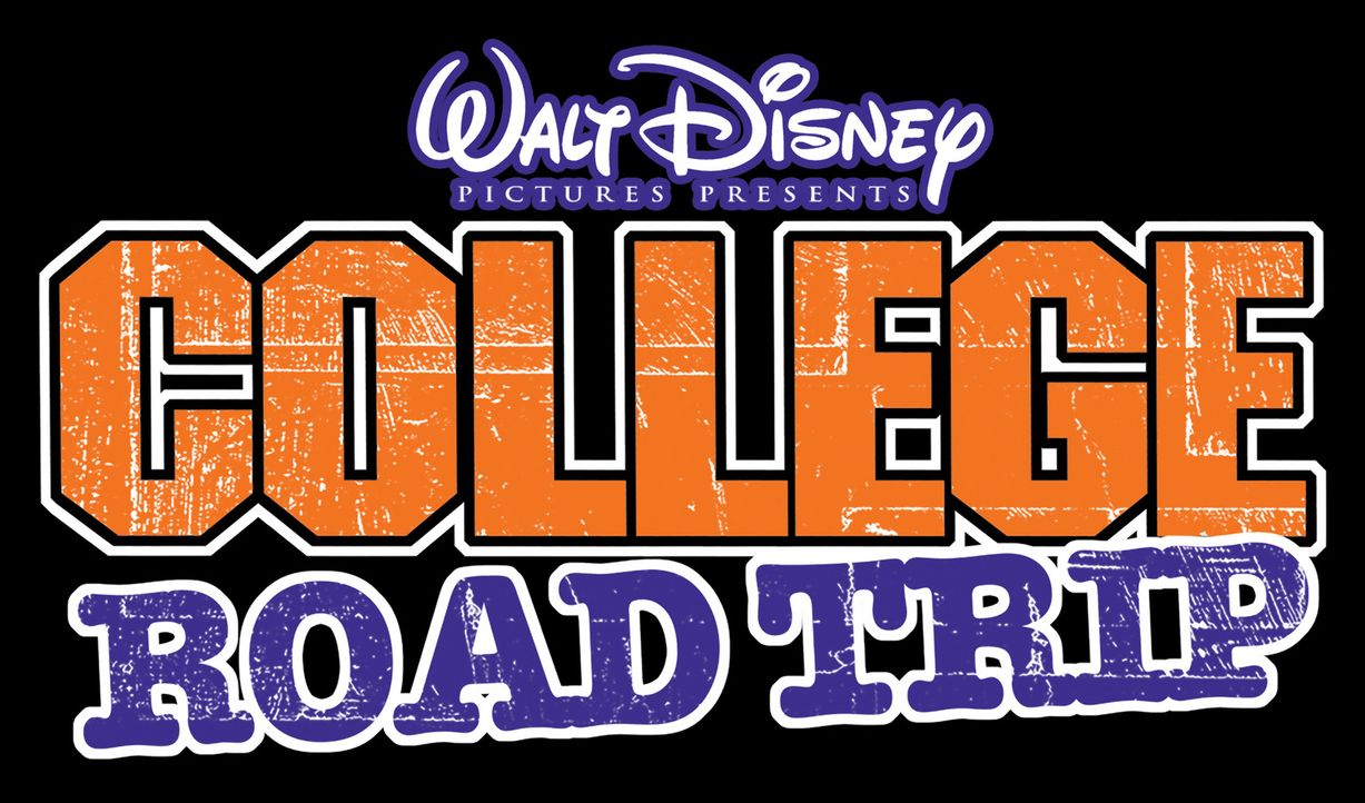 College Road Trip - Logo - Bildquelle: Walt Disney Pictures.  All rights reserved