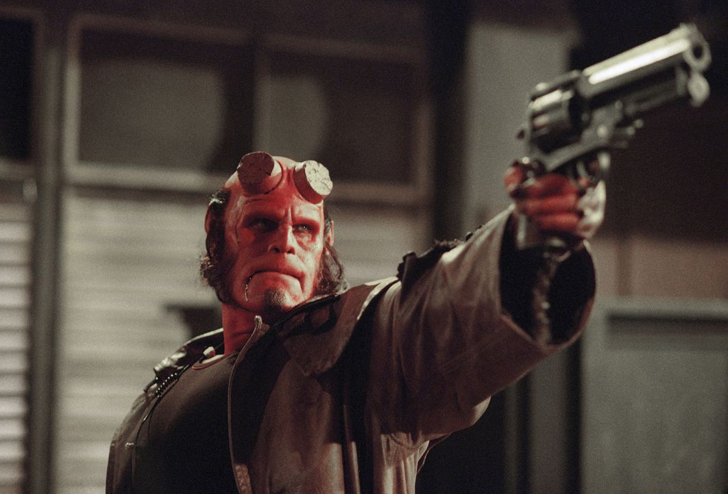 hellboy-sony-pictures-television-international - Bildquelle: Sony Pictures Television International