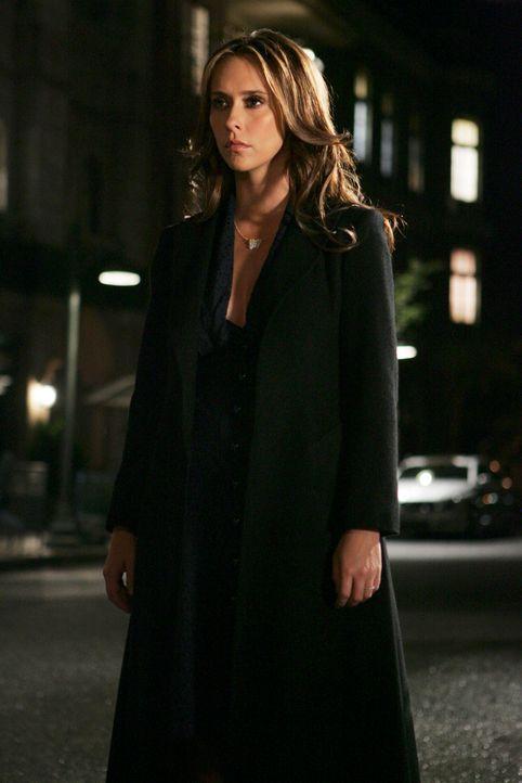 Nachdem sie aus dem Krankenhaus entlassen wird, geschehen plötzlich seltsame Dinge in Melindas (Jennifer Love Hewitt) Umgebung ... - Bildquelle: ABC Studios