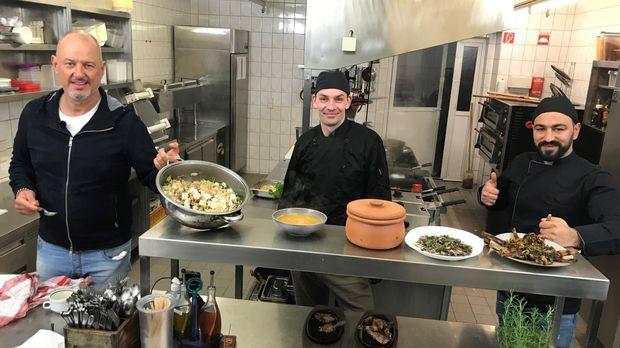Rosins Restaurants - Rosins Restaurants - Gelingt Dem
