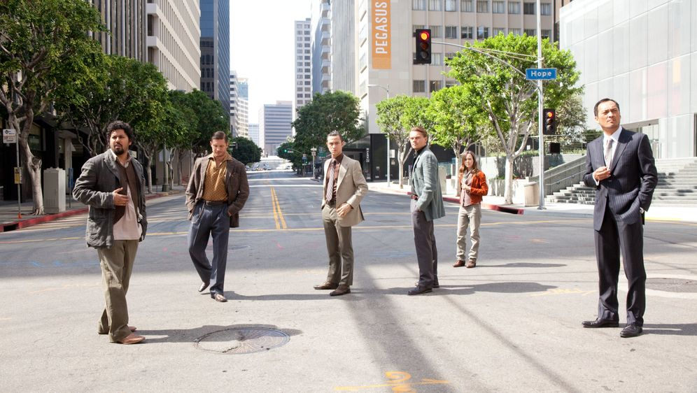 Inception - Bildquelle: 2010 Warner Bros.