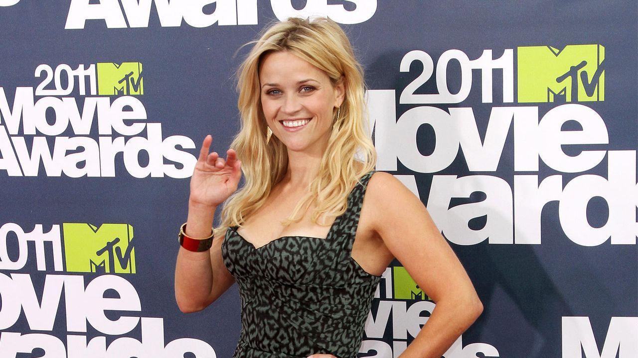 Reese Witherspoon - Bildquelle: AFP