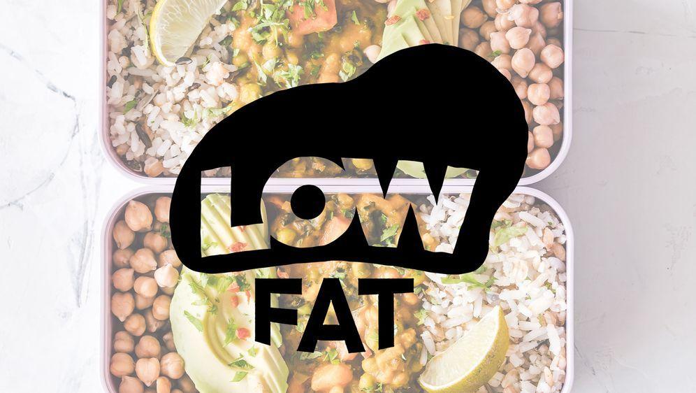 30 gramm fett diät rezepte
