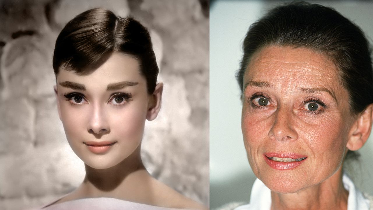 Audrey_Hepburn - Bildquelle: WENN/dpa