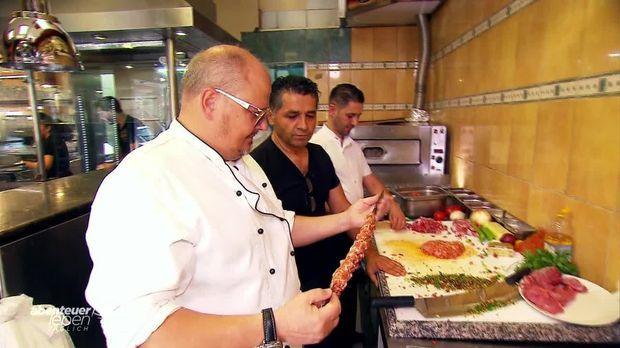 Abenteuer Leben - Abenteuer Leben - Montag: Türkische Küche - Achim International