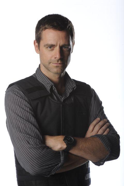 (2. Staffel) - Detective Aiden Black (David Sutcliffe) darf als ehemaliger SWAT-Mitarbeiter jetzt mit einer Psychiaterin zusammenarbeiten, um Verbre... - Bildquelle: CBC 2013